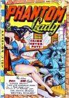 Cover For Phantom Lady 19