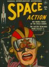 Cover For Space Action 2