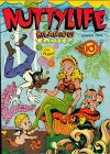 Cover For Nutty Life 2