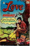 Cover For Love and Marriage 8
