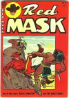 Cover For Red Mask 42