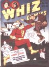 Cover For Whiz Comics 36 (fiche)