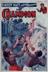 Cover For The Champion 1537