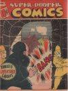 Cover For Super Dooper Comics 7