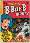 Cover For Bobby Benson's B Bar B Riders 15