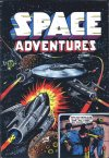 Cover For Space Adventures 4