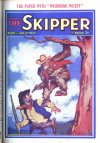 Cover For The Skipper 491