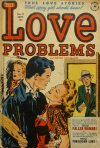Cover For True Love Problems and Advice Illustrated 11