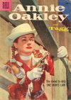 Cover For Annie Oakley and Tagg 12