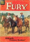 Cover For 0885 Fury