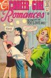Cover For Career Girl Romances 42