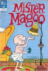 Cover For Mister Magoo 3