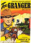 Cover For Tex Granger 18