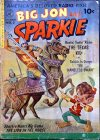 Cover For Sparkie, Radio Pixie 3