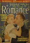 Cover For Young Romance 41