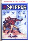 Cover For The Skipper 502