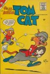 Cover For Tom Cat 7