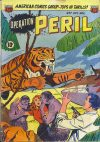 Cover For Operation: Peril 7