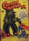 Cover For Captain Marvel Jr. 75