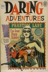 Cover For Daring Adventures 12