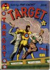 Cover For Target Comics v5 2
