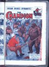 Cover For The Champion 1708