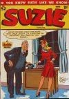 Cover For Suzie Comics 52