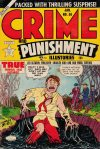 Cover For Crime and Punishment 58