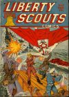 Cover For Liberty Scouts 3