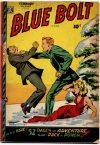 Cover For Blue Bolt v8 9