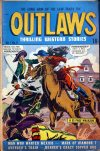 Cover For Outlaws 5