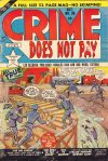 Cover For Crime Does Not Pay 80