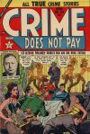 Cover For Crime Does Not Pay 121