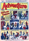 Cover For Adventure 1351
