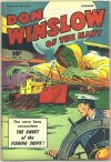 Cover For Don Winslow of the Navy 52