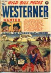 Cover For The Westerner 15