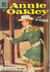 Cover For Annie Oakley and Tagg 13