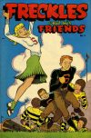 Cover For Freckles and His Friends 5