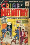 Cover For Crime Does Not Pay 147