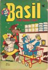 Cover For Basil the Royal Cat 4