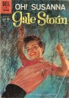 Cover For 1105 Oh! Susanna Gale Storm