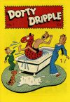 Cover For Dotty Dripple 1