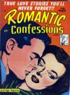 Cover For Romantic Confessions v1 12