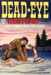Cover For Dead Eye Western v1 9
