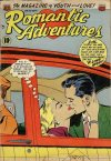 Cover For Romantic Adventures 37