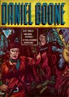 Cover For Daniel Boone 31