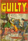 Cover For Justice Traps the Guilty 50