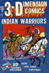 Cover For Indian Warriors 3 D 1