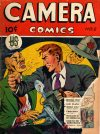 Cover For Camera Comics 2