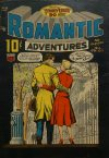 Cover For Romantic Adventures 46